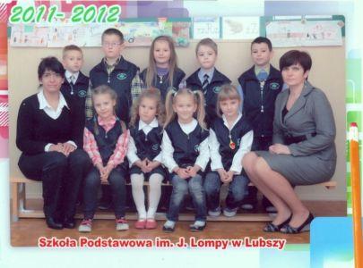 Klasa 1