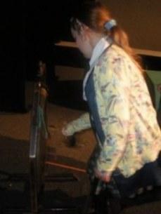 Warsztaty Plastyczne 2011, Teatr B?dzin 014